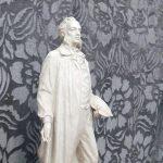 Фото скульптуры Айвазовского