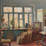 картина Барсамова