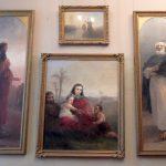 картины Айвазовского на Библейские сюжеты