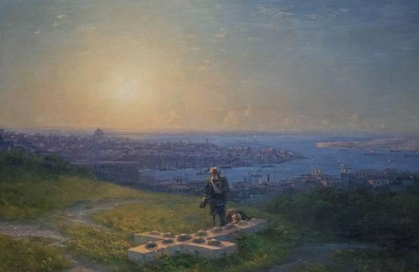 Картина «Малахов курган»