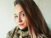 Лилия Эгaмбеpдиева