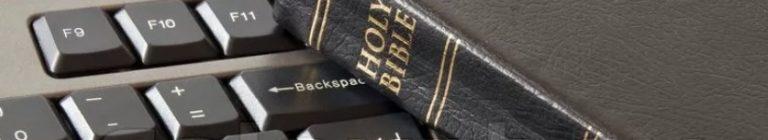 Компьютерная Библия